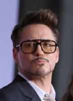 Robert Downey Jr - Hollywood - 24-04-2013 - La mia vita da sobrio: le star che dicono addio alla bottiglia