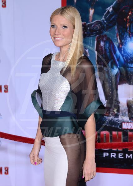 Gwyneth Paltrow - Hollywood - 24-04-2013 - Vedo non vedo: Cannes conferma il trend della sensualita'