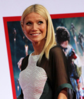 Gwyneth Paltrow - Hollywood - 24-04-2013 - Gwyneth Paltrow: