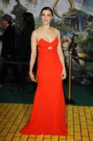 Hollywood - 13-02-2013 - Rachel Weisz e Christina Aguilera: chi lo indossa meglio?