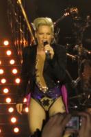 Pink - Londra - 24-04-2013 - Billboard incorona Pink come Donna dell'anno