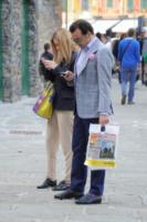 Alessandro Martorana, Elena Barolo - Portofino - 25-04-2013 - Gli smartphone influenzeranno l'evoluzione dell'uomo