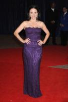 Julia Louis-Dreyfus - Washington - 27-04-2013 - Per il 2014, le celebrity scelgono il colore viola