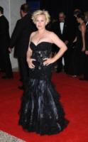 Patricia Arquette - Washington - 27-04-2013 - Patricia Arquette, curve pericolose sul red carpet degli Oscar