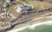 Villa Taylor Swift - Rhoad Island - 29-04-2013 - Taylor Swift acquista un lussuoso palazzo a a Rhode Island