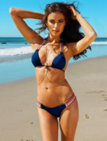 Irina Shayk - Los Angeles - 24-04-2013 - Cristiano Ronaldo, esultanza inequivocabile: la Shayk è incinta?