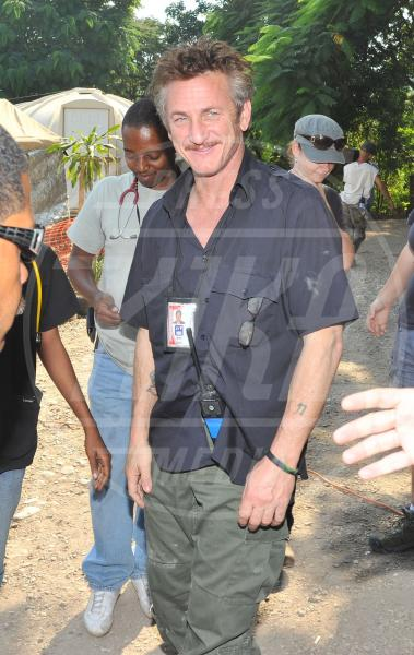 Sean Penn - Haiti - 07-01-2011 - Jude Law, l'ultimo dei green warriors