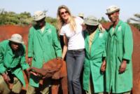 Gisele Bundchen - Kenya - 13-01-2012 - Donne per un mondo migliore: Victoria Beckham ambasciatrice ONU