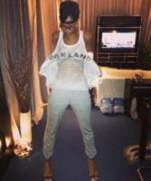 Rihanna - Milano - 29-04-2013 - Dillo con un Tweet: Federica Pellegrini si tuffa su Twitter