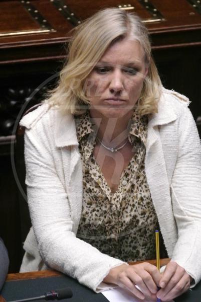 Josefa Idem - Roma - 29-04-2013 - Dallo sport alla politica il passo è breve