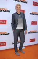 Ellen DeGeneres - Hollywood - 29-04-2013 - A qualcuna piace corto… il capello