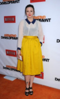 Amber Tamblyn - Hollywood - 29-04-2013 - L'esercito delle collettine… e delle collettone