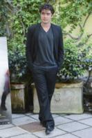 Riccardo Scamarcio - Roma - 29-04-2013 - Valeria Golino esordisce alla regia con Miele