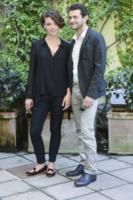 Vinicio Marchioni, Jasmine Trinca - Roma - 29-04-2013 - Valeria Golino esordisce alla regia con Miele