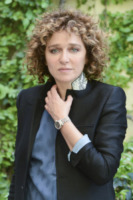 Valeria Golino - Roma - 29-04-2013 - Valeria Golino esordisce alla regia con Miele