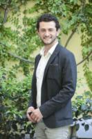 Vinicio Marchioni - Roma - 29-04-2013 - Valeria Golino esordisce alla regia con Miele