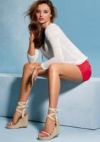 Miranda Kerr - 30-04-2013 - Anche questo Capodanno la lingerie deve essere rossa