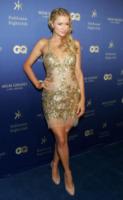 Paris Hilton - Las Vegas - 28-04-2013 - Tanto oro per illuminare il Capodanno 2014