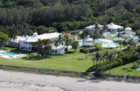 Celine Dion casa - florida - 29-04-2013 - Celine Dion cerca di svendere la dimora maledetta di Jupiter
