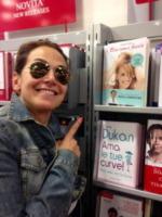 Barbara D'Urso - Milano - 30-04-2013 - Dillo con un tweet: Ilary Blasi ringrazia i fan per gli auguri
