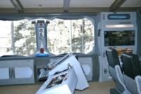 Casa Star Trek - Colorado - 30-04-2013 - Steve Nighteagle vi dà il benvenuto sull'Enterprise