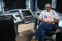 Steve Nighteagle - Colorado - 30-04-2013 - Steve Nighteagle vi dà il benvenuto sull'Enterprise