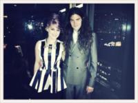 Matthew Mosshart, Kelly Osbourne - Los Angeles - 30-04-2013 - Dillo con un tweet: Ilary Blasi ringrazia i fan per gli auguri