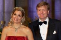 Máxima Zorreguieta Regina d'Olanda, Principe Willem-Alexander - Amsterdam - 29-04-2013 - Gabriella Sancisi, un'italiana alla corte della regina Maxima