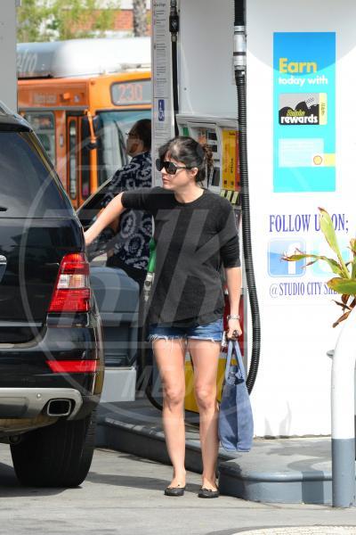 Selma Blair - Hollywood - 29-04-2013 - Natalie Portman, quando i cigni fanno benzina