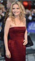 Michelle Pfeiffer - Londra - 09-05-2012 - La De Sio e la seconda giovinezza delle cinquantenni