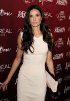 """Demi Moore - Beverly Hills - 23-09-2011 - Raffaella Fico ammette: """"A letto sono una porca"""""""