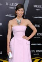 Jessica Biel - Hollywood - 31-07-2012 - Scarlett Johansson è la donna più sexy al mondo per Esquire