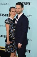 Jennifer Meyer, Tobey Maguire - New York - 01-05-2013 - Anche Mel B divorzia, la classifica delle ex coppie più longeve