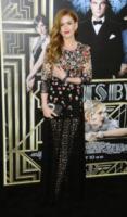 Isla Fisher - New York - 01-05-2013 - Isla Fisher racconta le brutte figure di Sacha Baron Cohen