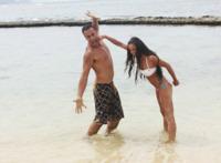 Vittorio Marcelli, Siria De Fazio - 01-05-2013 - L'amicizia non ha ostacoli: dal Grande Fratello alle Hawaii