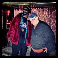 Snoop Dogg, Philip Seymour Hoffman - Milano - 01-05-2013 - Snoop Lion paga il debito con il fisco, 546 mila dollari
