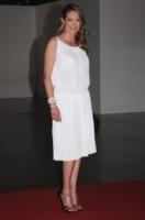 Tessa Gelisio - Milano - 07-06-2012 - Ecco le celebrity che non fanno un plissé… ma mille!