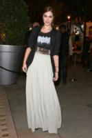 Amber Le Bon - Londra - 19-03-2013 - Ecco le celebrity che non fanno un plissé… ma mille!