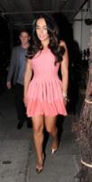 Tamara Ecclestone - Londra - 02-05-2013 - Ecco le celebrity che non fanno un plissé… ma mille!