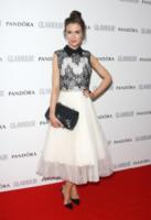 Katherine Kelly - Londra - 29-05-2012 - Ecco le celebrity che non fanno un plissé… ma mille!