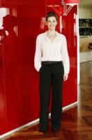 Vanessa Incontrada - Milano - 03-05-2013 - Le celebrity nate con la camicia… bianca!
