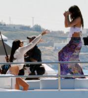 Kardashian - Mykonos - 13-01-2013 - Clan Kardashian: il bello di essere ricchi e famosi