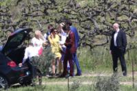 James Righton, Atmosfera, Keira Knightley - Mazan - 04-05-2013 - Keira Knightley vive con poche sterline l'anno
