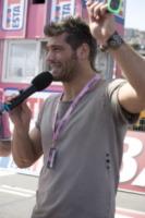 Clemente Russo - Napoli - 04-05-2013 - Clemente Russo espulso dal Grande Fratello Vip