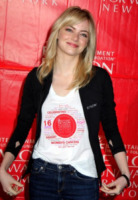 Emma Stone - New York - 04-05-2013 - Ellen DeGeneres è la più simpatica di Hollywood