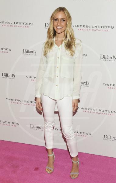 Kristin Cavallari - Las Vegas - 04-05-2013 - Il must dell'estate? I pantaloni bianchi