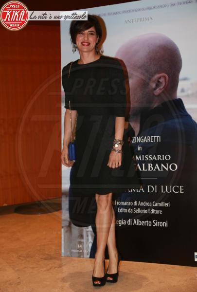Luisa Ranieri - Roma - 05-05-2013 - Luisa Ranieri è la madrina della Mostra di Venezia