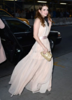 Emma Roberts - New York - 05-05-2013 - Sono Roberts, Emma Roberts, e te le suono: pugni al fidanzato