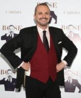 Miguel Bosè - Città del Messico - 22-11-2010 - Ricky Martin ha consigliato a Miguel Bosè la madre surrogata