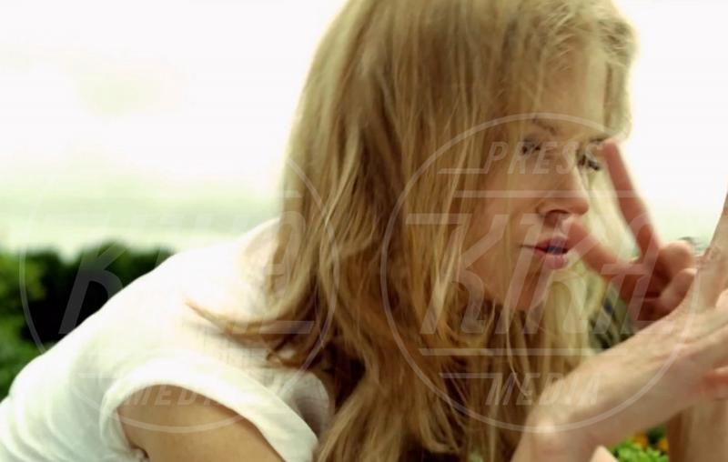 Nicole Kidman - Los Angeles - 06-05-2013 - Nicole Kidman è una donna in simbiosi con la natura